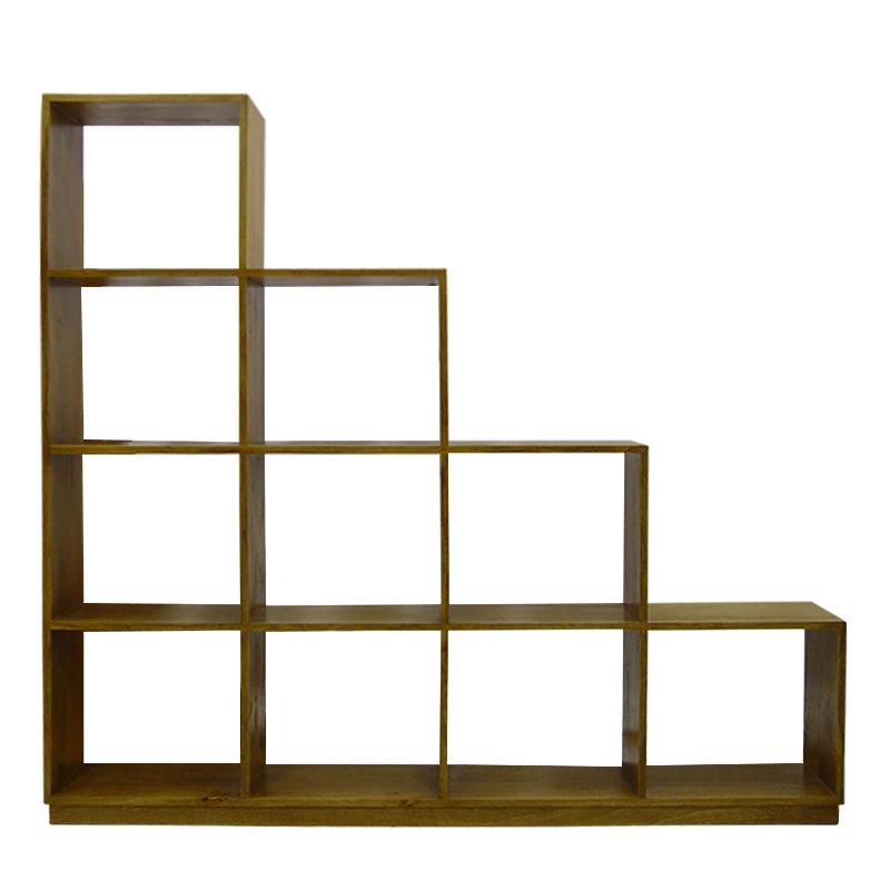 Step Shelf 10 Box